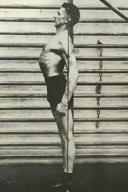 shoulders Pilates